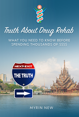 truth about drug rehab