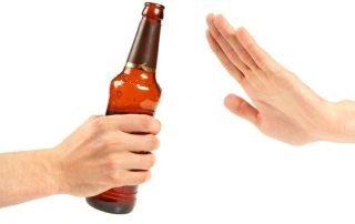 stop alcohol cravings