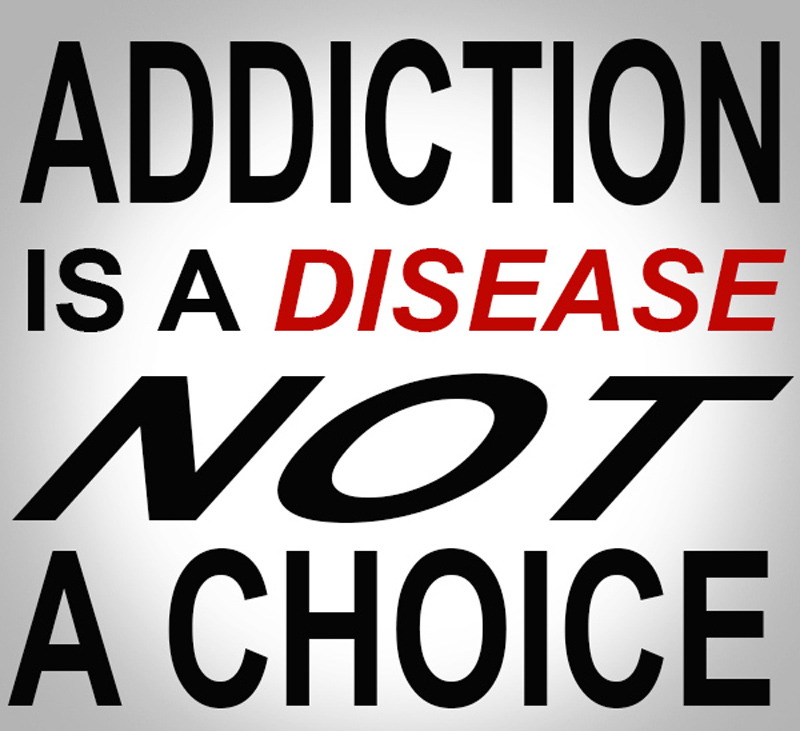 addiction excuse or disease Can a person be addicted to sex does tiger woods have a sex addiction  problem.