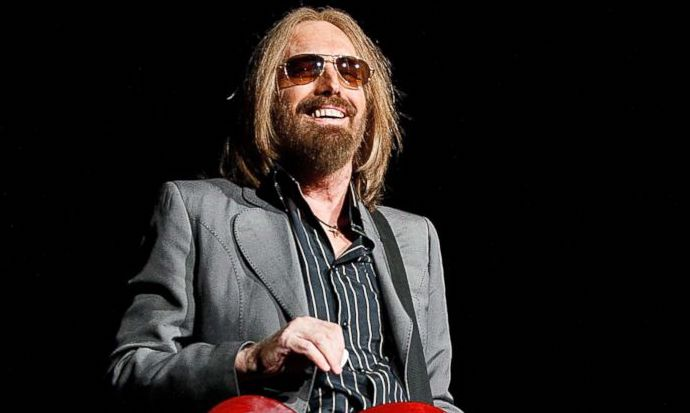 How Tom Petty Overcame an Abusive Childhood, Heartbreaking Divorce and Heroin Addiction to Find True Love