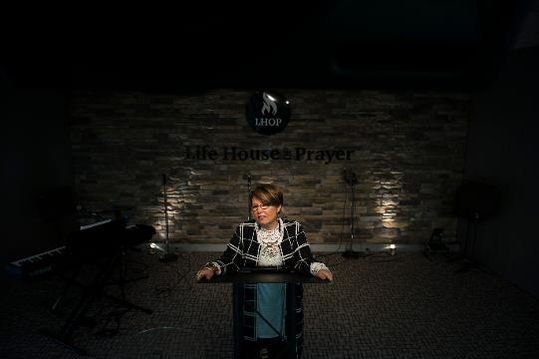 Pastors in recovery seek to help others