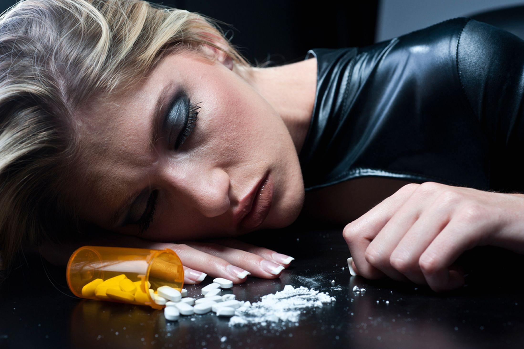 We must change the way we talk about drug addiction
