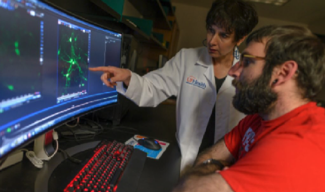 UF researchers say new drug therapy could help beat meth addiction