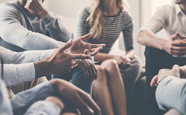 Peer addiction counseling grows