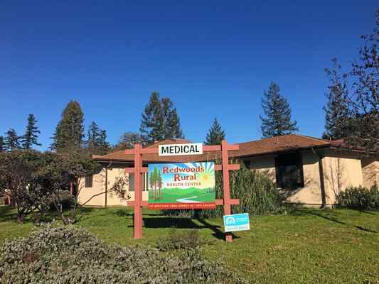 Redwoods Rural and Singing Trees team up