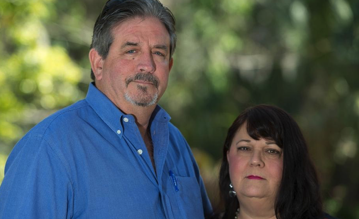Despite personal loss, parents preach hope in battle with addiction