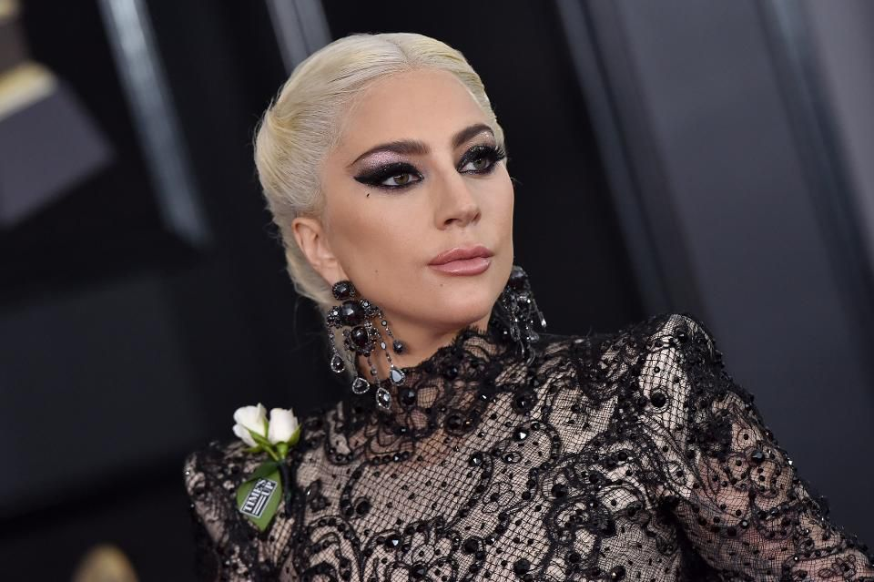Lady Gaga has been very open about her addiction to various substances