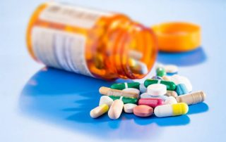 Medication to treat the disease of addiction saves lives