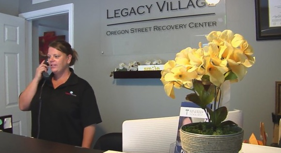 Legacy Village New Start in Life
