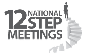 12 step meetings