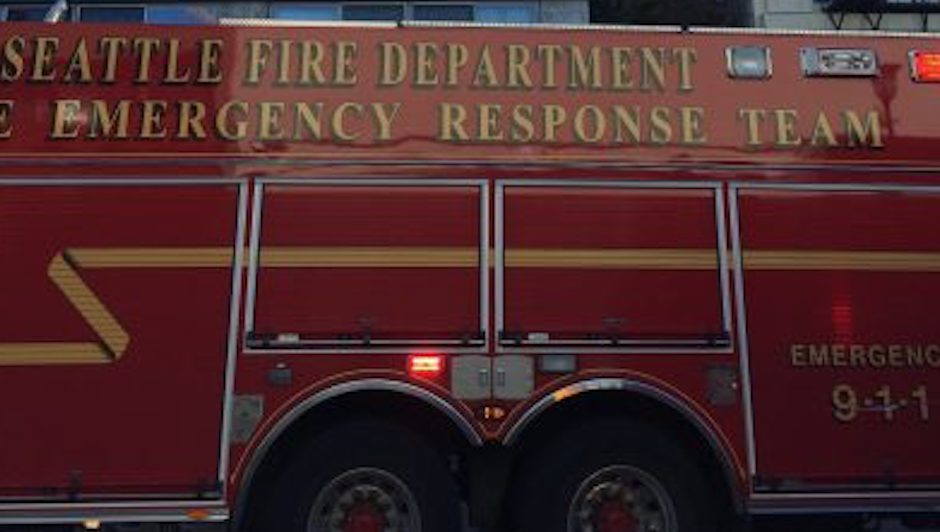 Swamped with 'non-emergency' 911 calls, Seattle Fire testing new response team