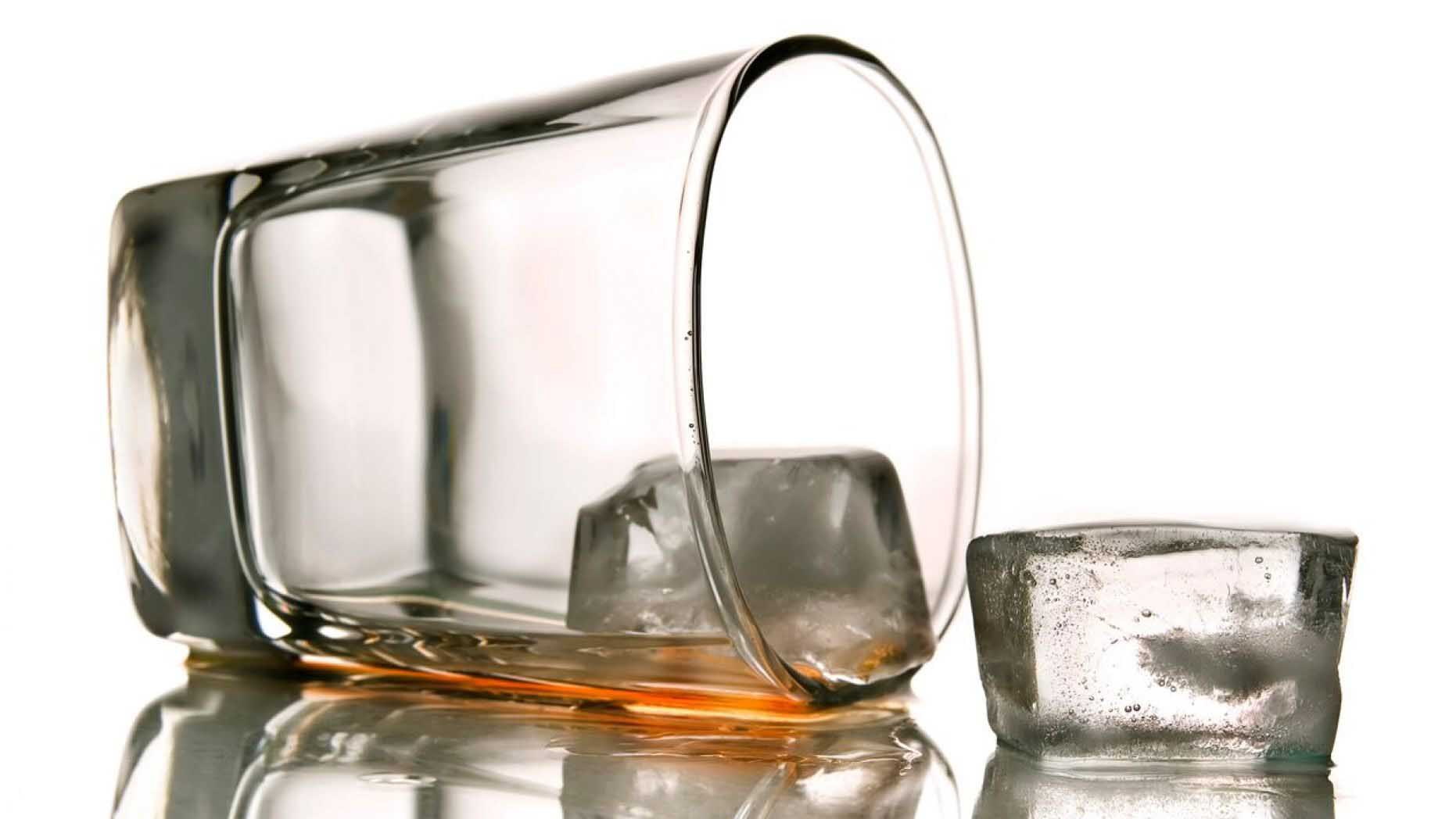 Alcohol over time can predict alcohol use disorder