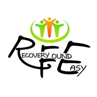 Recovery Found Easy Logo